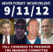 Tell Congress: Defend the Benghazi Select Committee Image