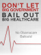 Tell Congress: No Obamacare Bailouts! Image
