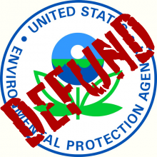 It's Time to Shut Down the EPA