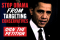Stop Obama from Using the IRS and Justice Department to Target his Political Enemies Image
