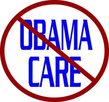 Call for Conservative Solidarity on ObamaCare
