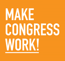 Make Congress Work!