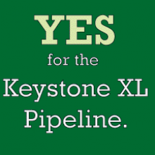 KeystoneXLNow.com: No more excuses!