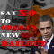 STOP Obama�s illegal insurance company bailouts! Image