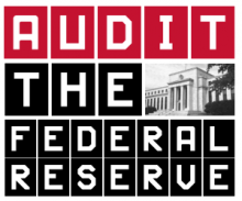 Tell Congress: Pass the Federal Reserve Transparency Act of 2013!