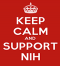 Ask the Senate to Support NIH Funding in the 21st Century Cures Act Image