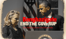 End the Benghazigate Cover-up